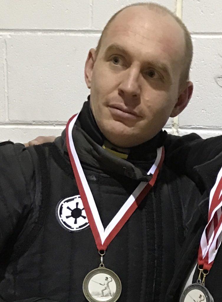 Daniel Pope HEMA