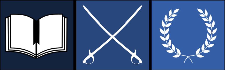 Scholar Victoria Historical Fencing