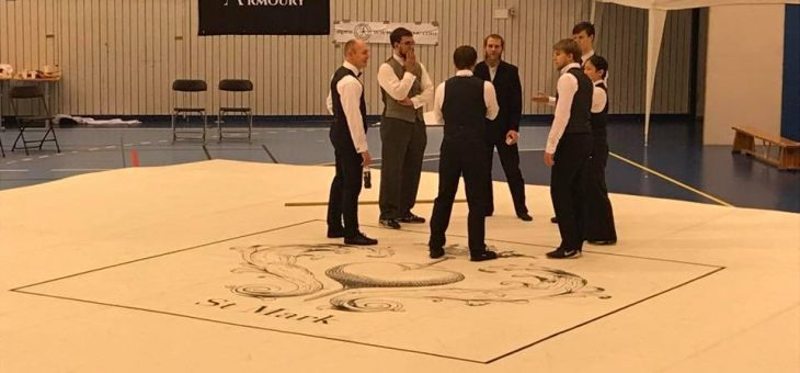 Refereeing in Historical Fencing: Consistency & Communication