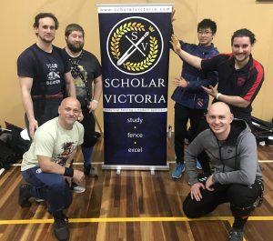 scholar victoria
